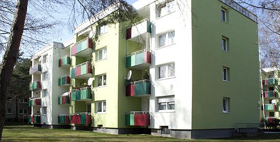 Regensburger Norden