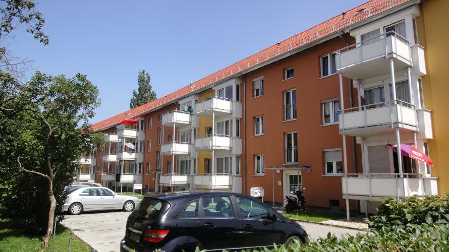 Dsc00979 Neue Heimat Regensburg Wohnungen