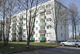 Baltenstraße 39-45