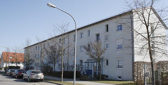 Wohnungen In Neutraubling